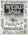 Weird Tails 2 cover.  Look closely. Look really closely.....